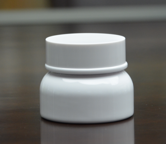 60g Plastic PET jar