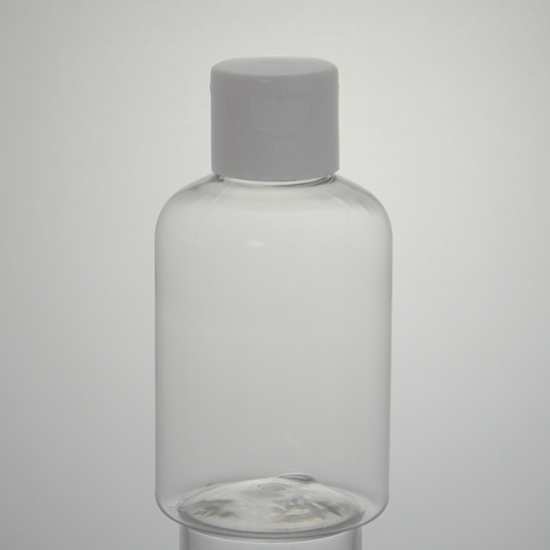 100ml 3oz pet boston round bottle