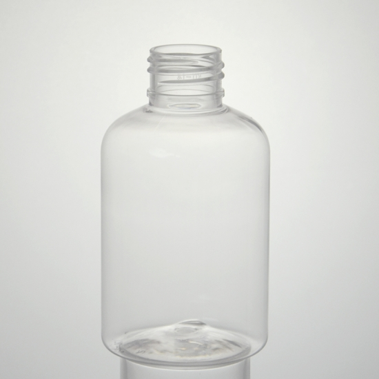 squat boston round bottles
